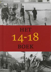 Het 14-18 boek - D. Vanacker (ISBN 9789040082085)