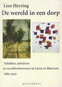 De wereld in een dorp - Lien Heyting (ISBN 9789029048569)