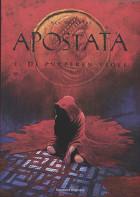 Apostata - Ken Broeders (ISBN 9789002236693)