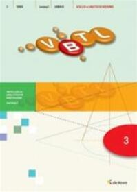 VBTL 3 - Getallen en analytische meetkunde leerweg 5 - aso - Unknown (ISBN 9789048607464)