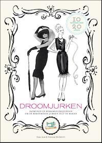 Droomjurken - Sara Alm, Hannah McDevitt (ISBN 9789023013242)