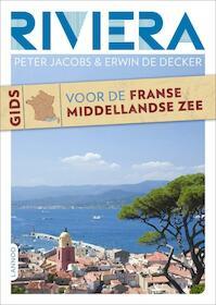Gids voor de Middellandse Zee / Rivièra - Peter Jacobs, Erwin de Decker (ISBN 9789020985269)