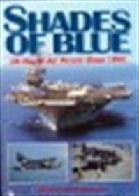 Shades of blue - Martin W. Bowman (ISBN 9780760308448)