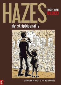 Bloed - Jan-Willem de Vries, Ben Westervoorde (ISBN 9789463061223)