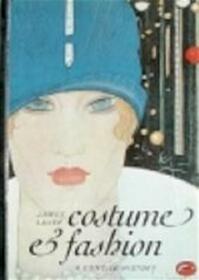 Costume and Fashion - Amy ; Tucker, Andrew James ; de La Haye Laver (ISBN 9780500203484)