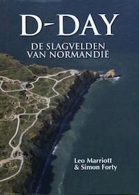 D-Day - Leo Marriott, Simon Forty (ISBN 9789059474758)