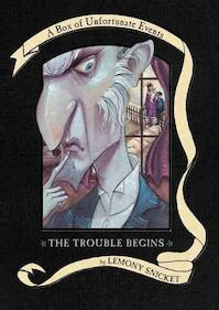 A Series of Unfortunate Events Box - Lemony Snicket (ISBN 9780060298098)