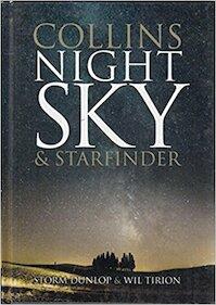 Collins Night Sky and Starfinder (ISBN 9780007905355)