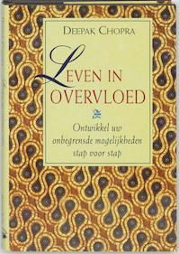 Leven in overvloed - Deepak Chopra (ISBN 9789023008927)