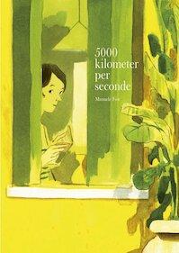 Vijfduizend kilometer per seconde - Manuele Fior (ISBN 9789063348625)