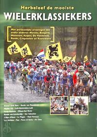 Wielerklassiekers - E. Breukink (ISBN 9789020956467)