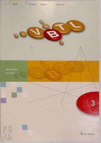 VBTL 3 Leerboek Meetkunde Leerweg 5 - Unknown (ISBN 9789048610792)