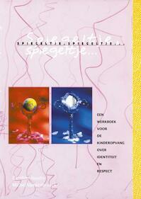 Spiegeltje, spiegeltje - C. Boudry, M. Vandenbroeck, Michel Vandenbroeck (ISBN 9789066653610)