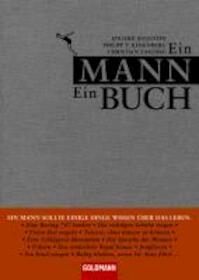Ein Mann ein Buch - (ISBN 9783442471829)