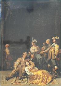 Dutch and flemish old master paintings - Johnny Van Haeften (london)
