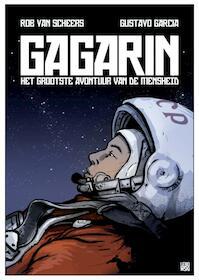 Gagarin - R. van Scheers (ISBN 9789048809851)