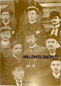Willem elsschot (ISBN 9789062910014)
