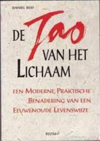 De Tao van het lichaam - D. Reid, R. Munk (ISBN 9789055011858)