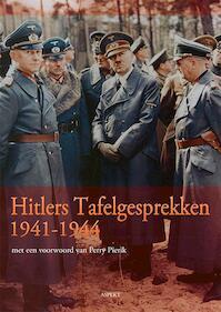 Hitlers Tafelgesprekken 1941-1944 - Peter Andriesse (ISBN 9789461535399)