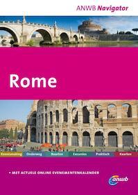 Rome (ISBN 9789018036126)