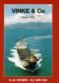 Vinke & Co. / 1860-1985 - H.J.A. Dessens (ISBN 9789060130636)