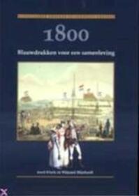 1800 - J. Kloek, W. Mijnhardt (ISBN 9789012085625)