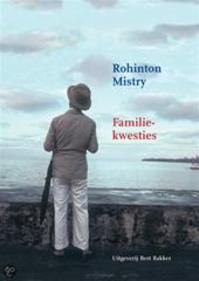 Familiekwesties - Rohinton Mistry (ISBN 9789035124431)