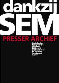 Sem presser archief - Hans van Blommestein (ISBN 9789462261587)