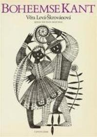 Boheemse kant - Věra Levá-škrovánová, Stan Skoumal (ISBN 9789021304380)