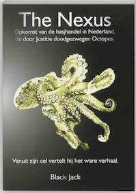 Black Jack The Nexus - J. van der Holst (ISBN 9789078071150)