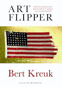 Art flipper - Bert Kreuk (ISBN 9789045211404)