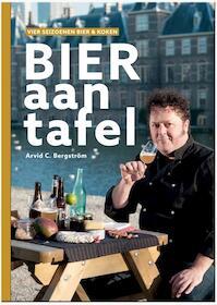 Bier aan tafel - Arvid C. Bergström (ISBN 9789082384413)