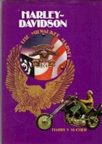 Harley Davidson - Harry V. Sucher (ISBN 0854292616)
