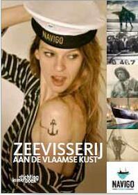Zeevisserij aan de Vlaamse kust - Willem Lanszweert, e.a. (ISBN 9789058564306)