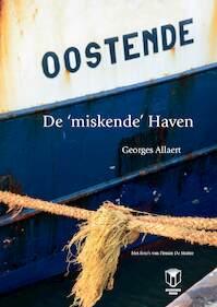 Oostende - Georges Allaert (ISBN 9789038221540)