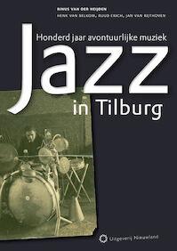Jazz in Tilburg - R. van der Heijden (ISBN 9789081545112)