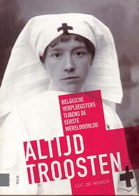 Altijd troosten - Luc De Munck (ISBN 9789462989245)