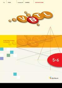 VBTL 5/6 - ruimtemeetkunde - lwg 6/8 - (ISBN 9789048620005)