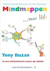 Mindmappen... voor kids - Tony Buzan (ISBN 9789059405004)