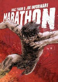 Marathon - Boaz Yakin (ISBN 9781596436800)