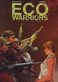 Eco Warriors Orang Utan 1 - R. Marazano (ISBN 9782356480996)