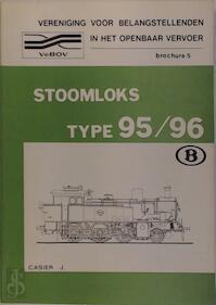 Stoomloks type 95/96