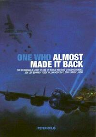 One Who Almost Made It Back - Peter Celis (ISBN 9781906502164)