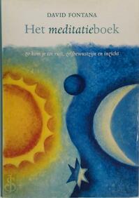 Het meditatieboek - D. Fontana (ISBN 9789020937756)