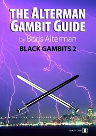 The Alterman Gambit Guide - Boris Alterman (ISBN 9781906552961)