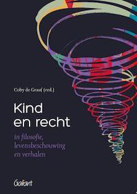 Kind en recht in filosofie (ISBN 9789044136654)