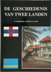 De geschiedenis van twee landen - Johannes Hartog (ISBN 9789028856844)