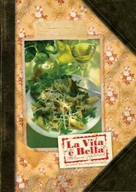 La Vita è Bella - Jolande Burg, Erik Spaans (ISBN 9789066116009)