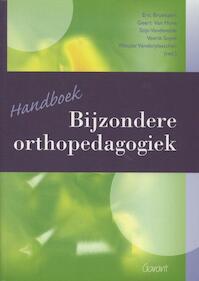 HANDBOEK BIJZONDERE ORTHOPEDAGOGIEK - E. Broekaert (ISBN 9789044126662)
