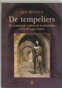 De Tempeliers - J. Hosten (ISBN 9789043010610)
